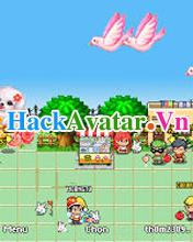 hack thú nuôi pes avatar