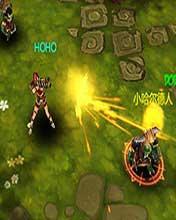 Game Di Tinh Online