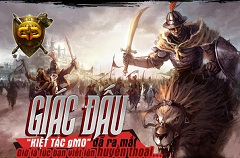 Giác Đấu - chiến đấu cùng cư dân Vua Pháp Thuật