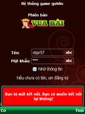 Tai Game Vua Bai 260 Online mien phi